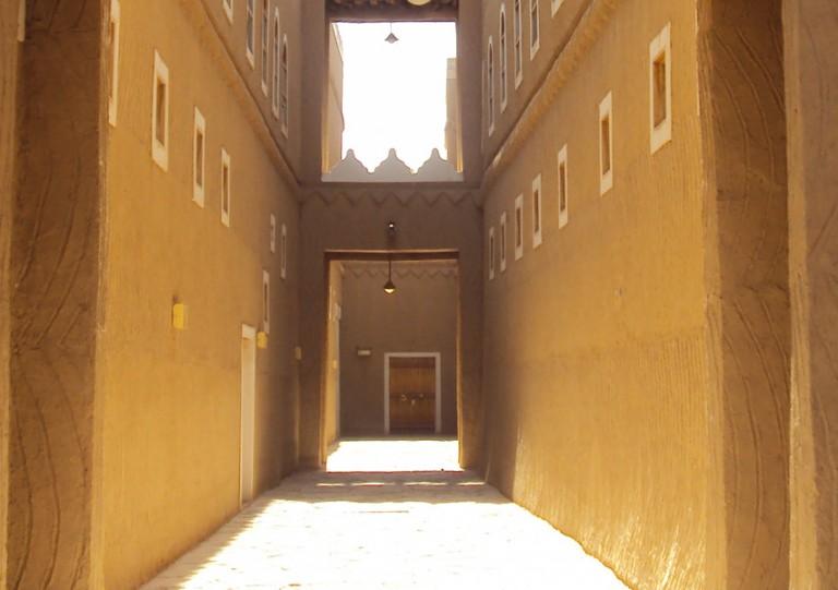 Destination Riyadh