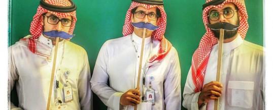Families flock to Dirayah at Mishkat Interactive Center, Riyadh