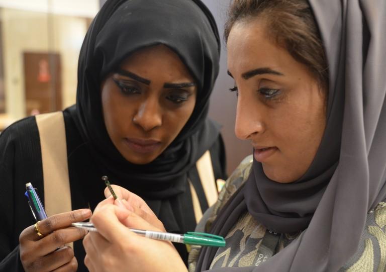 Etihad Museum Dubai | Staff Training