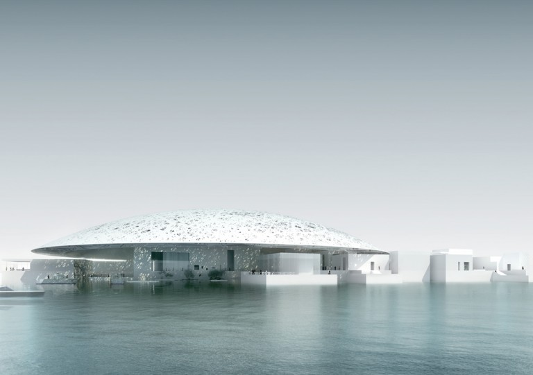 Louvre Abu Dhabi | Cultural Interpretation Services