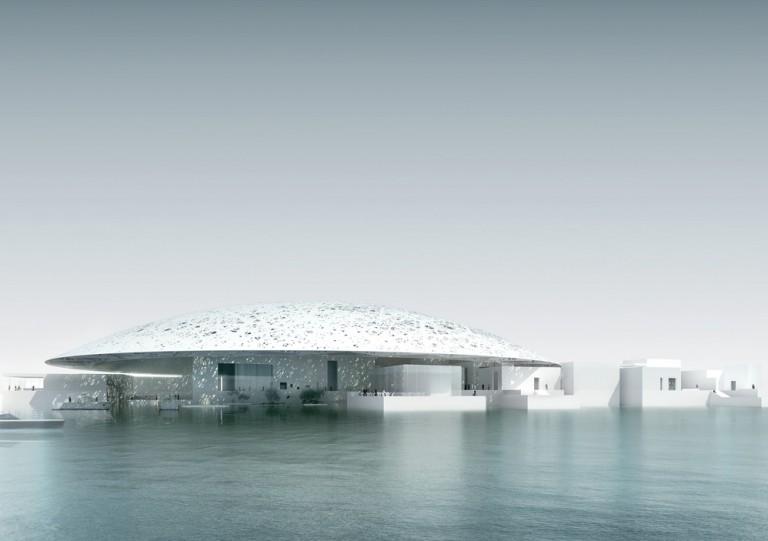 Cultural Interpretation Services, Louvre Abu Dhabi