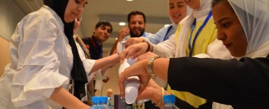 Sheikh Abdullah Al Salem Cultural Centre | Museum Training